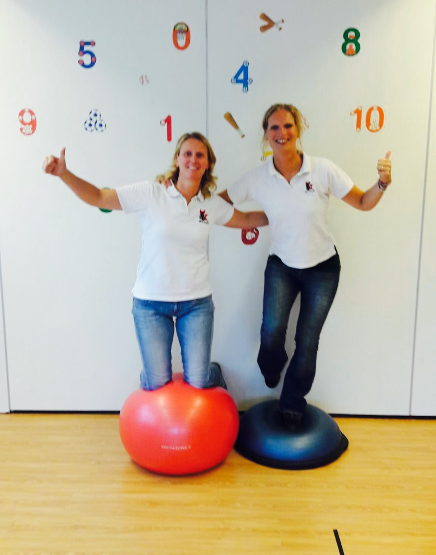 kinderfysiotherapie delft