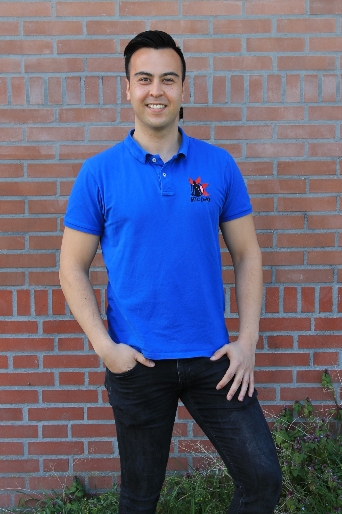 Gideon Delft fysiotherapie