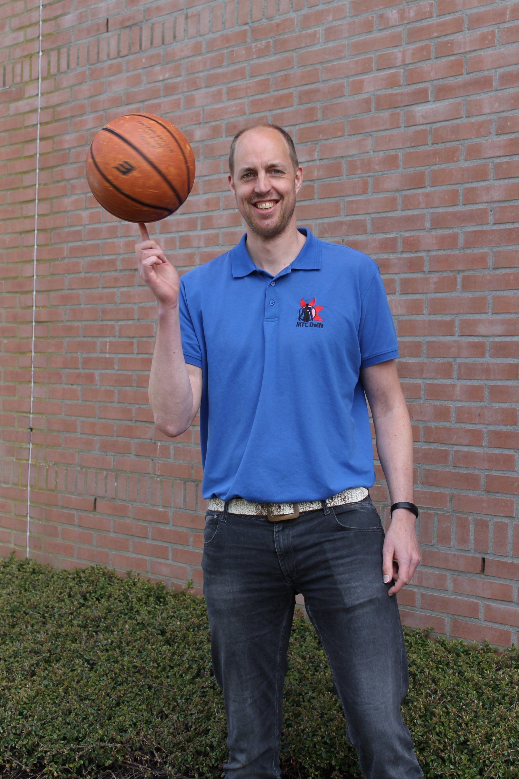 Serge Boerboom sportfysiotherapie