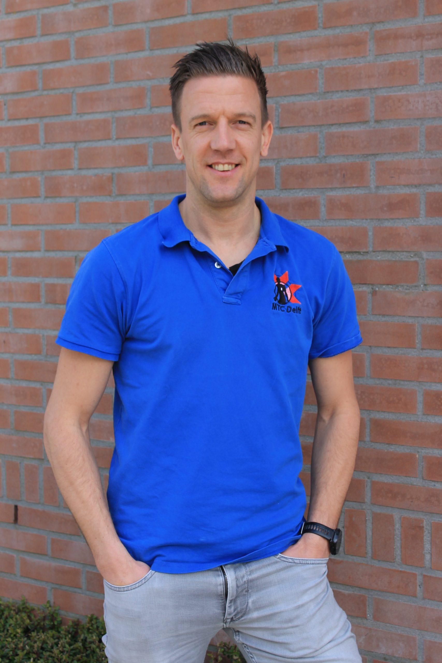 Maarten vd Klis