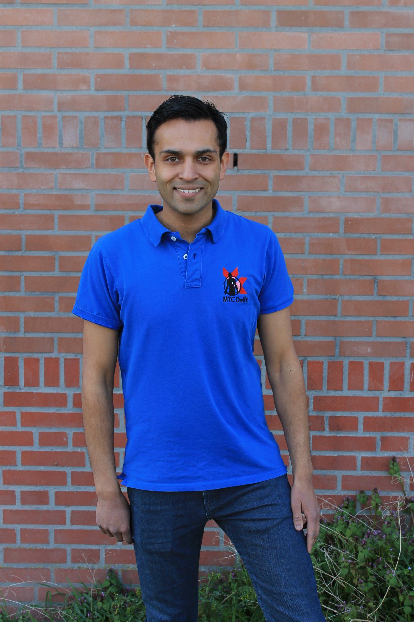 Yaseen Gulzar