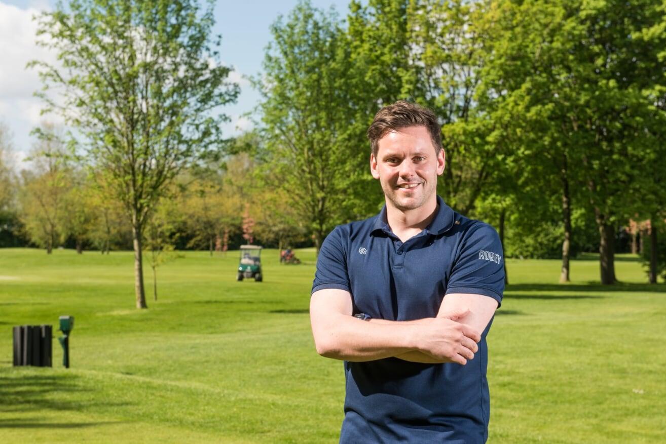 golf fysiotherapie