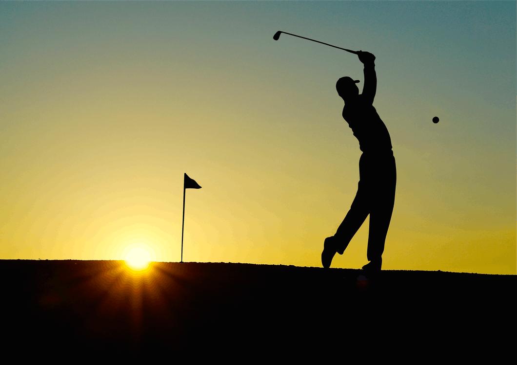 golf fysiotherapeut