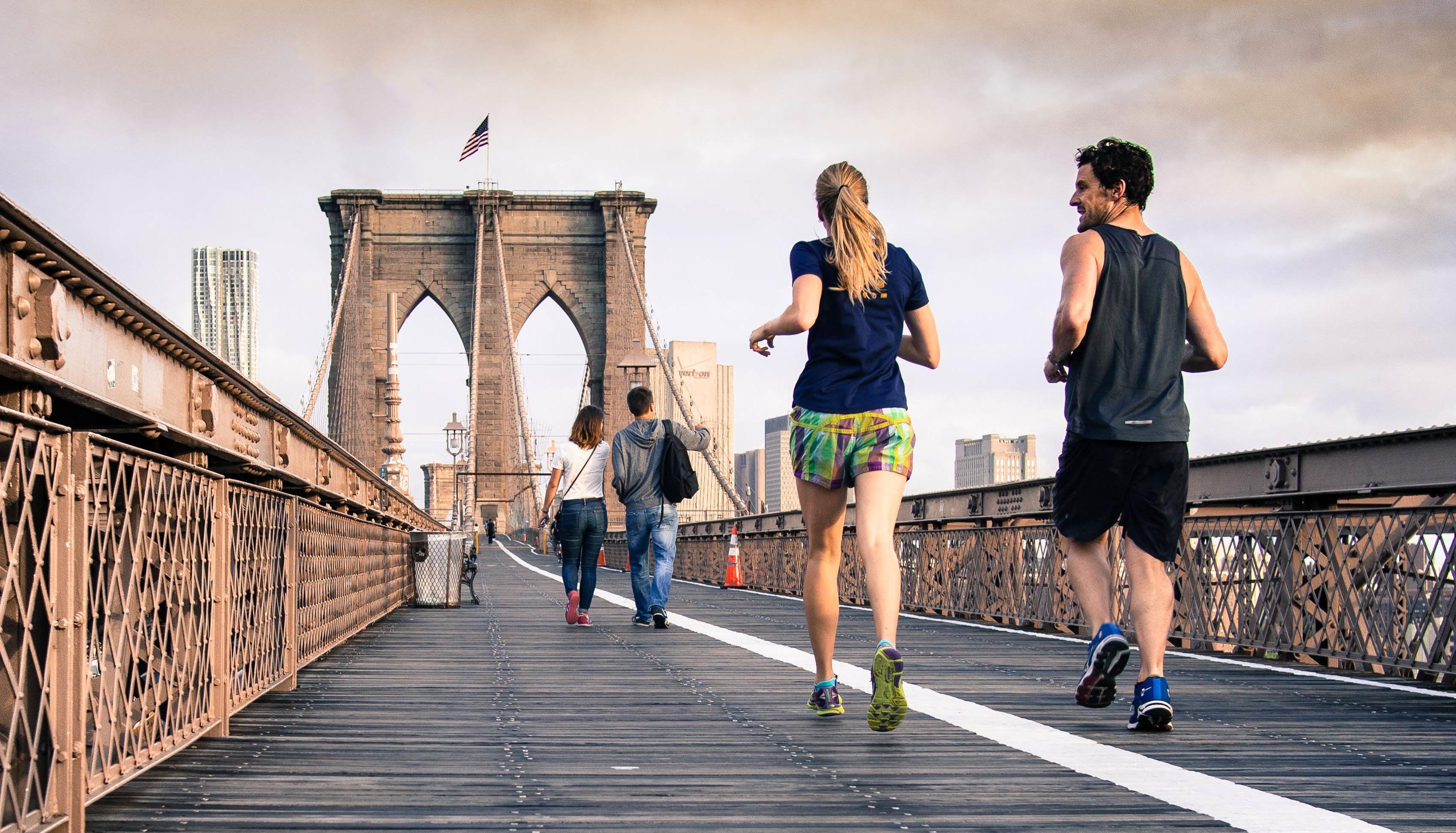 hardlopen fysiotherapie