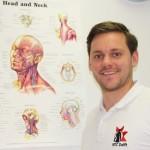 fysiotherapeut MTC Delft Patrick Danny van Hoof